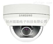 三星高清宽动态电动变焦防暴半球摄像机SCV-5085P