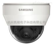 三星高清寬動態手動變焦模擬半球攝像機SCD-5083P