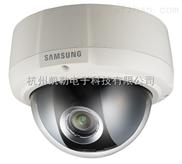 三星高清宽动态防暴半球摄像机SCV-3081P