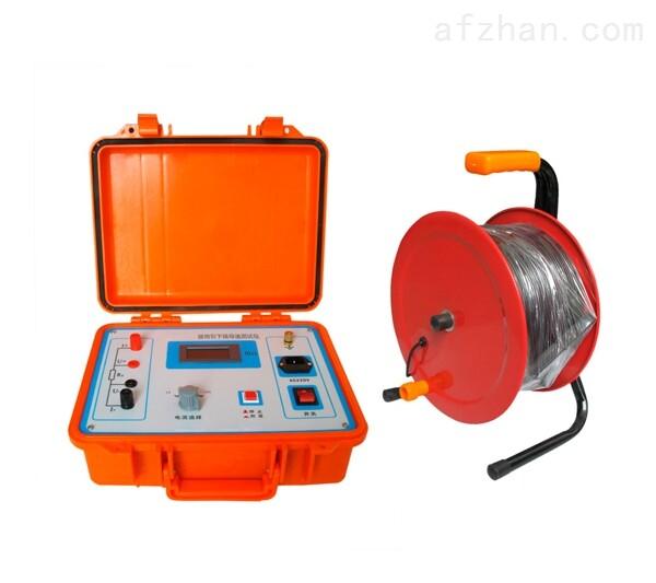 地网接地电阻测试仪