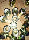 BHJ/BGJ/2/1碳素钢防爆管接头规格,防爆接头图片