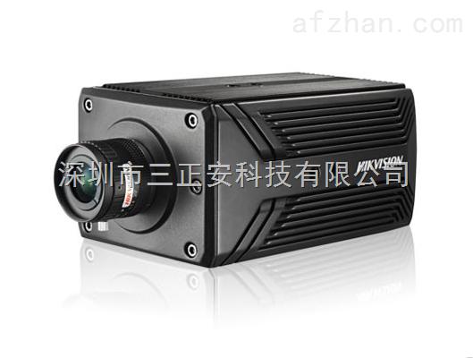300万1/1.8 CCD日夜型枪型网络摄像机