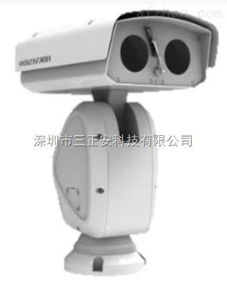 海康高清激光云台摄像机