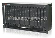 高清機架式視音頻解碼器