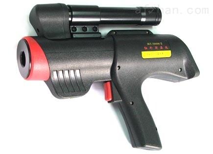 AR882A+红外测温仪