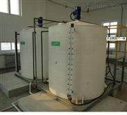 濰坊恆遠環保電解法二氧化氯發生器