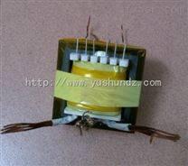 宝太电子专业定做大功率EE65全漆包铜线高频变压器