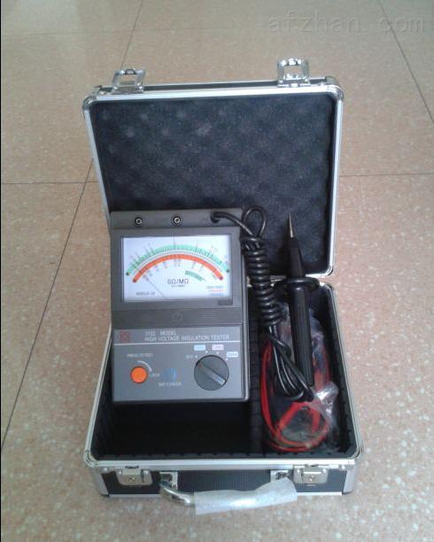 500V/1000V指针式兆欧表