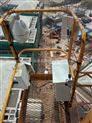 长沙某建筑工地塔吊无线监控系统运行