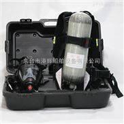消防器材:精品提供碳纤维瓶消防呼吸器厂家