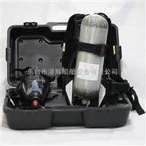 消防器材:精品提供碳纖維瓶消防呼吸器廠家