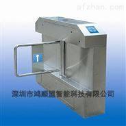 香港摆闸工厂 商场检票摆闸 码头电子售票管理系统