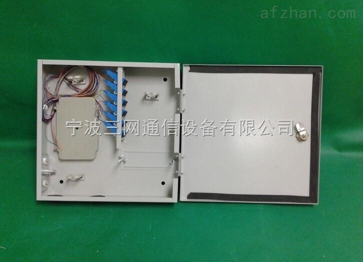樂通光纖配線箱(FTTH分纖箱、FTTB樓道箱、光纖網絡箱)