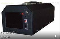 可穿透霧氣的便攜式移動手持高清無紅曝紅外激光夜視視頻取證儀