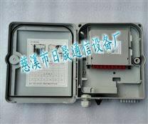 塑料光缆分光分纤箱(插片型)