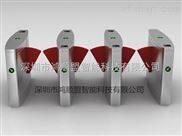 HSM-XZ工地门禁不锈钢刷卡通道翼闸机