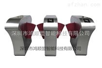 深圳市翼閘生產廠家 廠家供給刷卡速通門