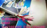 3082A型總線電纜-電源線+數據線