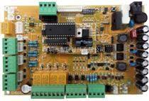 深圳智锐只有一次�C��感应卡停车场ZR321控制主板