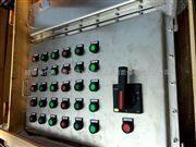 BXK-T河北燃气房防爆控制箱加工厂家