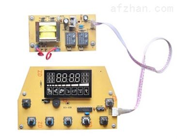 洗衣机pcb线路板方案 洗衣机pcb电路板线路板方案设计开发生产