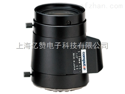 COMPUTAR 康标达5-50mm自动光圈监控镜头