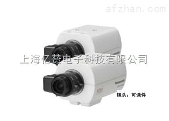 原装正品 松下WV-CP624CH 650线高清宽动态彩转黑摄像机