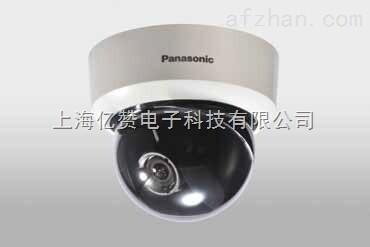 原装正品松下WV-CF704CH内置2.8-10mm镜头彩色半球摄像机