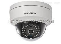 海康威视DS-2CD2120FD-I 200万 日夜型半球网络摄像机