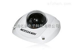 海康威视DS-2CD2510F 130万防水防暴半球网络摄像机