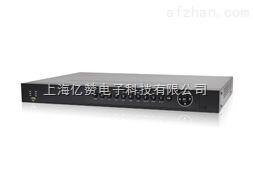 海康威视DS-7216HW-SH 16路高清二块硬盘网络硬盘录像机
