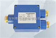 厂家直销JHH-3(A)矿用本安分线盒三通接线盒jhh3A电流5A电压60V
