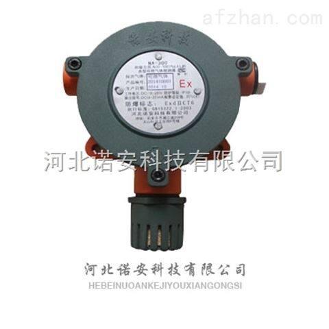 独立式可燃气体报警器