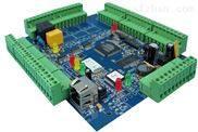 智杰门禁系统A7综合安防版单门网络门禁控制器