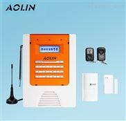 奥林金尊GSM有线无线智能防盗报警器家用店铺门窗红外遥控远程防盗器