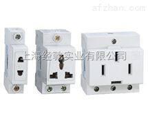 AC30模数化插座(二插、三插、四插)