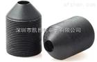 M7-12MM超小型尖锥小眼监控彩色黑白长焦镜头特殊镜嘴