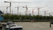 深圳华南城工地无线视频监控系统