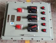 BXD51-8/16KXDdⅡBT4防爆动力配电箱生产厂家