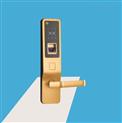指纹识别锁密码锁,感应指纹锁,锁厂