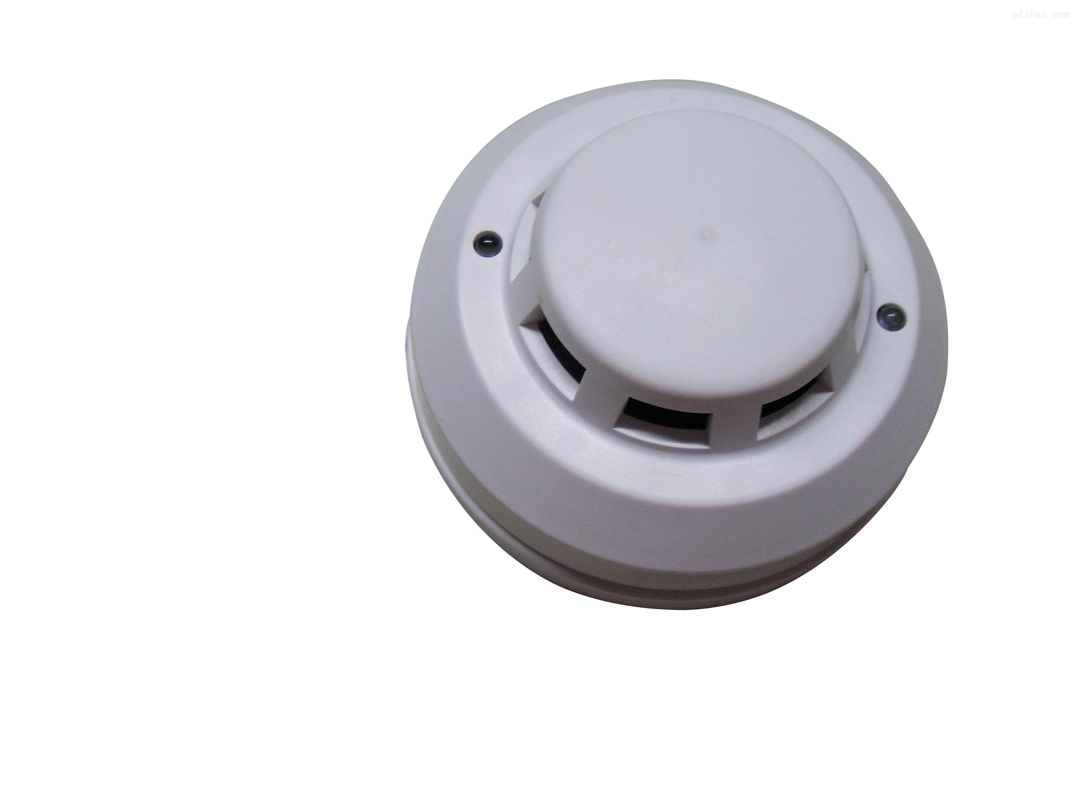 有线联网型光电烟雾探测器