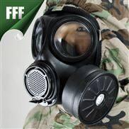 08型防毒面具 防尘口罩 防护装备