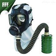 FMJ05A防毒面具 防护装备 防护口罩