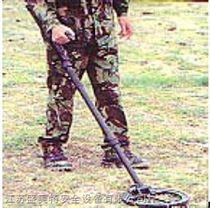 高灵敏度地雷金属探测仪器