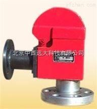 杠杆剪切式安全阀 型号:QZL1-SLNF-35库号:M178495