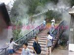 广州深圳东莞惠州公园人造雾工程