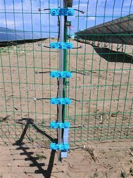 电子围栏中间收紧器 电子围栏