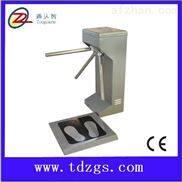TDZ通达智ESD三辊闸立式三辊闸ESD静电测试仪