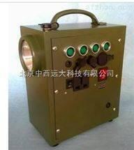 手摇发电逆变应急移动电源 型号:ZJKN-KON200WP库号:M403546