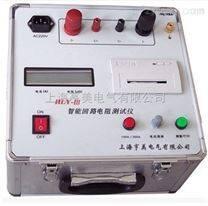 智能回路电阻自动测试仪